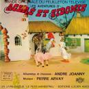 Pierre Arvay Les Aventures d'Aglaé et Sidonie