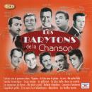 Pierre Arvay Les Barytons de la chanson