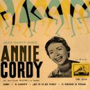 Pierre Arvay Jazz party chez Annie Cordy