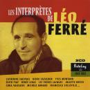 Pierre Arvay Les Interprètes de Léo Ferré