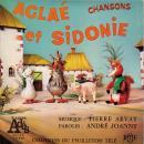 Pierre Arvay Les Chansons d'Aglaé et Sidonie