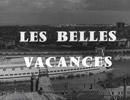 Pierre Arvay Les Belles vacances