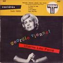 Pierre Arvay Georgie Viennet chante Léo Ferré